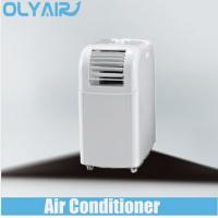 Buy cheap wholesale Portable air conditioner 9000btu class A from wholesalers