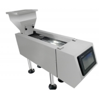 Cheap Electronic Semi-automatic Counting & Filling Machine For Tablet Capsule Candy wholesale