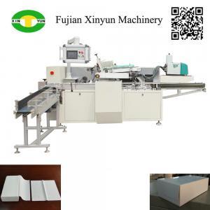 Cheap Automatic high speed faical tissue carton box packing machine wholesale