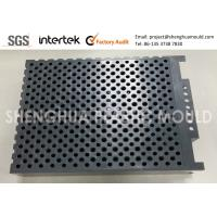 Buy cheap Large ABS Plastic Enclosure with Ventilation Holes China Mould and Injection from wholesalers