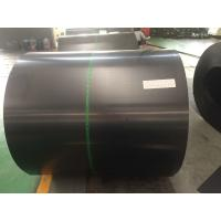Buy cheap Construction Cold Rolled Steel Coils / Strip With Grade Q195 SPCC 0.4-1.5mm from wholesalers