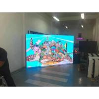 Cheap P1.667mm HD Indoor Led Screens Full Color Advertising Video LED TV Screen wholesale