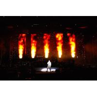 Cheap Full Color Led Stage Backdrop Long Lifespan wholesale