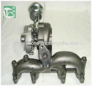 Cheap Automobile Spare Parts 1.9L VNT1 ALH / AHF Turbocharger 038253019c / 03g253016n wholesale