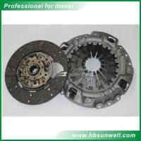 Cheap Brand new heavy truck parts Twin Clutch Disc Clutch Pressure Plate 1105916100008 for Foton Truck wholesale