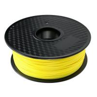 Cheap High Temperature Fluorescent Yellow Printer 3d Plastic With Polylactic Acid wholesale