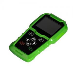 Durable Car Diagnostic Scan Tool OBDSTAR TP50 Support 315MHz / 433MHz TPMS Sensor