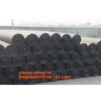 Cheap Polyester Needle Punched Nonwoven Geotextile Membrane price,Polyester Needle Punched Nonwoven Geotextile Membrane BAGEAS wholesale