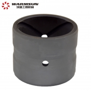 Cheap 60mm Diameter SY60.3-16 Excavator Bucket Bush A820202005321 wholesale
