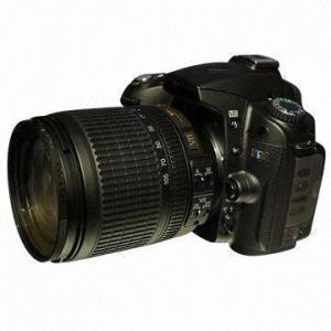 Cheap Refurbished Casio EXILIM EX-ZR100 12.1-megapixel MP SLR Digital Camera, Lens, CCD wholesale