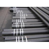 Cheap Round Galvanized Seamless Steel Pipe , T9 / T11 Stainless Steel Custome Tubing wholesale
