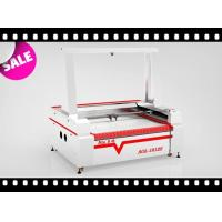 Cheap 1390 Auto Feeding Laser Cutting Machine With CCD For Wood / Fabric / Acrylic wholesale