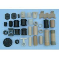 Cheap OEM Precision ABS Plastic Injection Molded Parts For Auto Industry wholesale