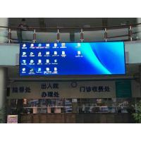 Cheap HD flexible Indoor Led Screens , advertising led sign display high brightness wholesale
