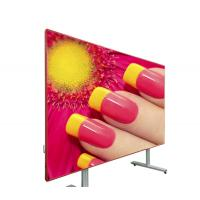 Cheap shopping mall P2 poster LED display P2.5 indoor led mirror screen 640mm x 1920mm wholesale