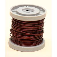 Cheap OEM / ODM Aluminium Enamelled Copper Wires Insulated for electric coils wholesale