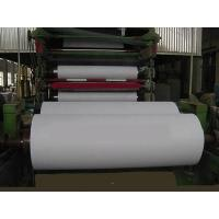 Cheap Tissue paper roll machinery wholesale