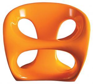 Kundalini Hara Chair by Giorgio Gurioli