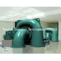 Cheap small hydro power plant wholesale