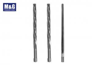 Cheap Powerful Taper Pin Reamer High Speed Steel Standard Taper Reamers wholesale