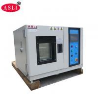 China Benchtop Environmental Test Chamber / Stability Test Chamber on sale