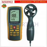 Cheap Air Flow Anemometer MS8902 wholesale