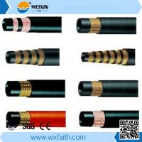 Cheap Well selling industrial high pressure hose, hydraulic hose/rubber hose price wholesale