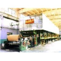 Buy cheap Paper Machine from wholesalers