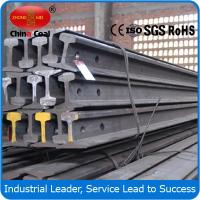Cheap GB15KG light steel rail for Subway wholesale