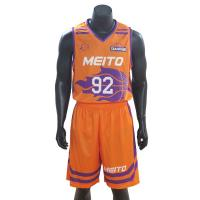 Cheap 2020 Cool Design Basketball Sports Clothes Custom College Basketball Jerseys wholesale