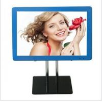 Cheap High Resolution 10 inch USB 2.0 LCD POP Display Screen With Metal Stand wholesale
