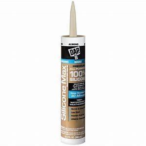 Cheap Weatherproof  800G 590ML Interior Silicone Sealant Caulk wholesale