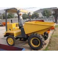 Cheap Mini Dumpers with Hydraulic Tipping Hopper (SD15-11D) wholesale