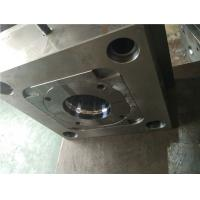 Cheap LKM Standard Base Plastic Injection Mold And Tooling Paint Free PC ABS Material wholesale
