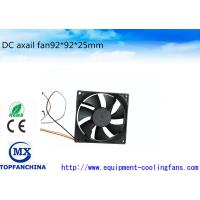 Cheap 3.6 Inch Laptop Cooling DC Axial Fans Waterproof / Corrosion Protection wholesale
