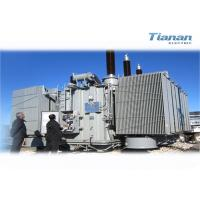 Cheap 242kv 150MVA off Load Industrial  Oil immersed Compact Transformer Substation wholesale