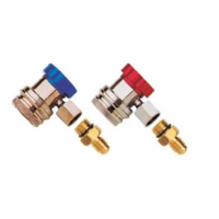 China Copper CM-12H QC-12L Quick Coupler Air Conditioner Tools Kit on sale