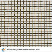 """Cheap Heavy Gauge Decorative Mesh