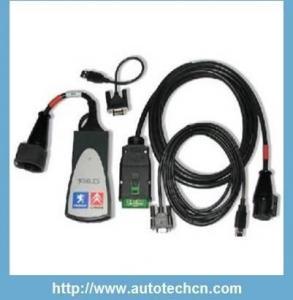 Cheap Lexia 3 Citroen&Peugeot Diagnostic Lexia 3 Pps LEXIA-3 wholesale