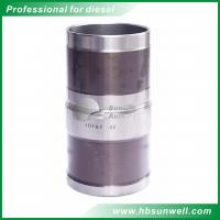 Cheap Original/Aftermarket High quality Cummins 6CT diesel engine parts Cylinder liner 3800328 3944344 3948095 wholesale