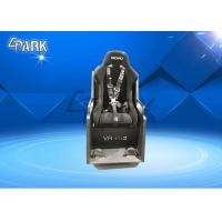 China VR Fly Simulator Material VR Flight Simulator With 3d Glasses Left And Right Bevel on sale