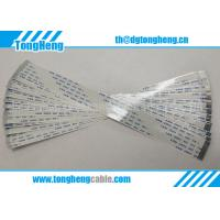 Cheap China Quality Polyvinyl Chloride PVC Laminated FFC Cable wholesale