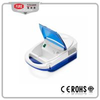 Cheap Support Oem  High Quality Piston Compressor Nebulizer Machine with Child and Adult Masks wholesale