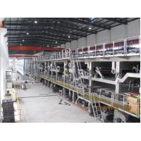 Cheap Best Seller! Good Quality Corrugated Paper Making Machine for Sale with Competitive Price wholesale