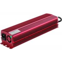 Cheap Red Outdoor Lighting Power Supply 1000W MH Ballast With Fan Cooling wholesale