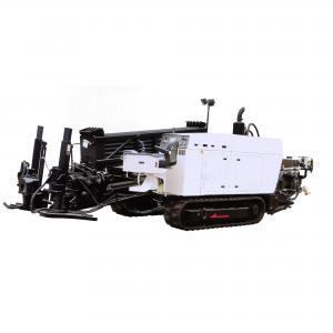 Cheap 680KN 102mm Tubing Dia Horizontal Directional Drilling Rig wholesale