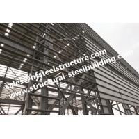 Cheap Q235 Q345 Heavy Metal Structural Steel Fabrication wholesale