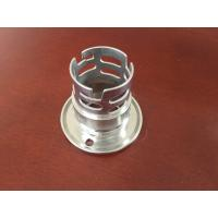 Cheap Stainless Steel CNC Machine Investment Casting Parts For Beer Equipment wholesale