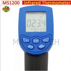 Cheap Handheld High Temperature Pyrometer MS1200 wholesale