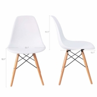 Buy cheap Modern Style Dining Chair For Kitchen , Dining , Bedroom from wholesalers